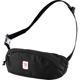 Fjällräven Ulvö Hip Pack M, black